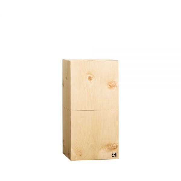 ZirbenLüfter ® LAMP cube2.21