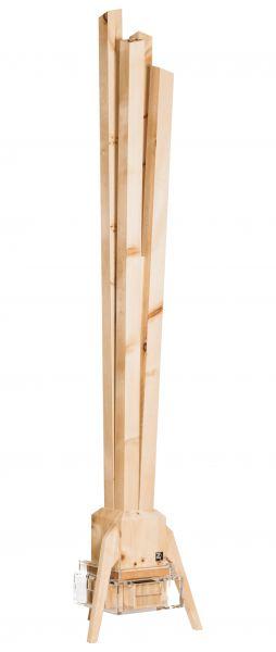 ZirbenLüfter ® CLASSIC für 60 m2