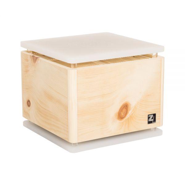 ZirbenLüfter ® CUBE rondo für 40 m2