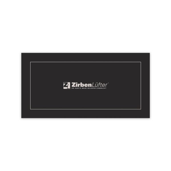 ZirbenLüfter ® GUTSCHEIN Wert 100, 50, 30, 20 €