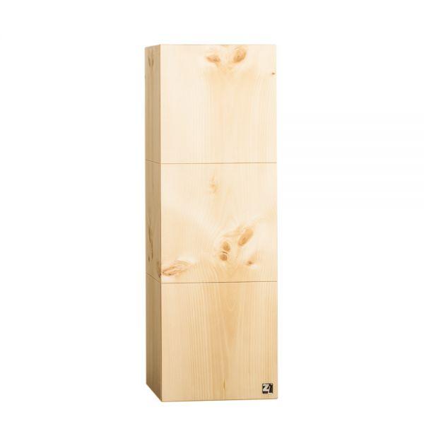 ZirbenLüfter ® LAMP cube3.21