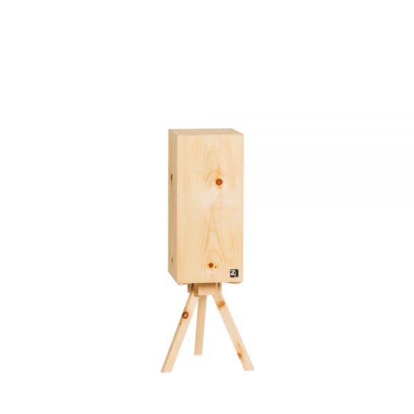 ZirbenLüfter ® LAMP cube2