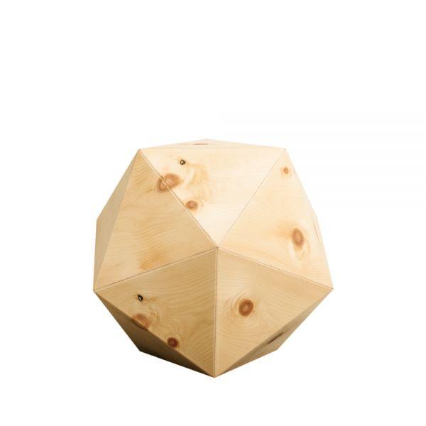 ZirbenLüfter ® LAMP ikos1
