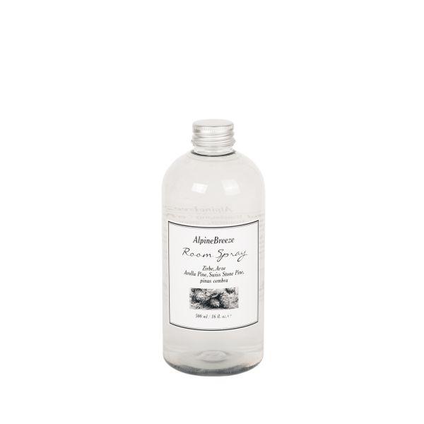 Zirben Raumspray / Wäschespray Nachfüllung - 500 ml