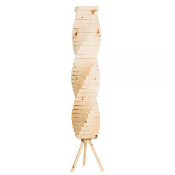 ZirbenLüfter ® LAMP helix3