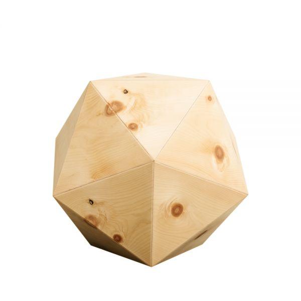 ZirbenLüfter ® LAMP ikos2