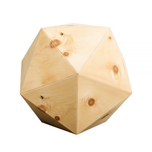 ZirbenLüfter ® LAMP ikos3