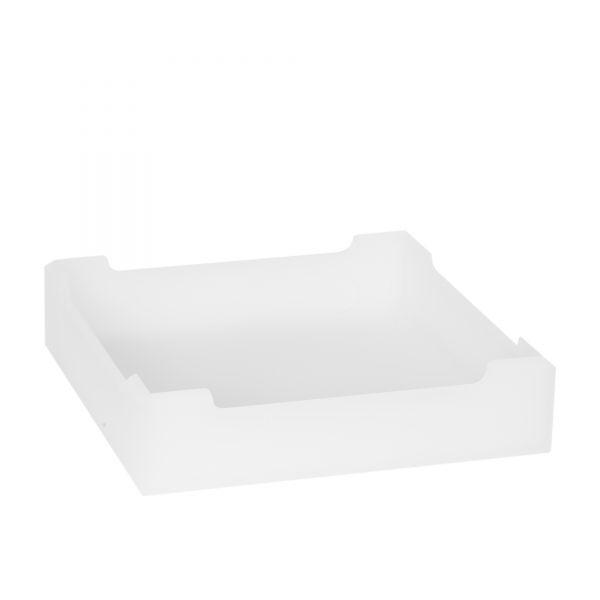 Evaporator container for ZirbenLüfter ® CUBE Salzburg - spare part